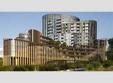 Punthill boosts Melbourne's suburban apartment hotels