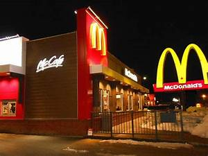 Employee reveals the truth about working in McDonald's ...