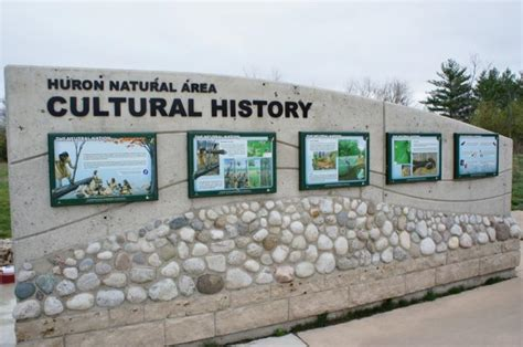 Who Was Kitchener kitchener huron natural area sign ontario photos