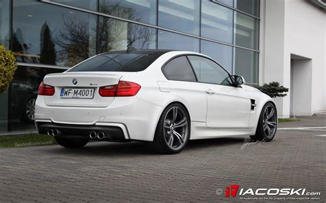 New Bmw 2014 by Rendering 2014 Bmw M3 Forcegt