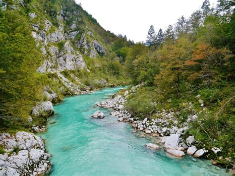 40 Beautiful Soca River Photos To Inspire You To Visit
