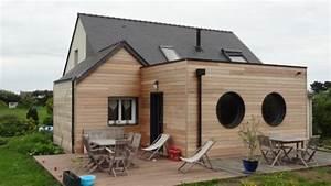 Cout Agrandissement Maison : tva sur extension garage devis construction maison en ~ Premium-room.com Idées de Décoration