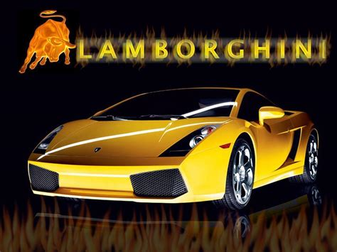 Cool Lamborghini Wallpapers