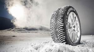 Pneu Michelin Hiver : hiver rouler en tongs sur la neige automobile ~ Medecine-chirurgie-esthetiques.com Avis de Voitures