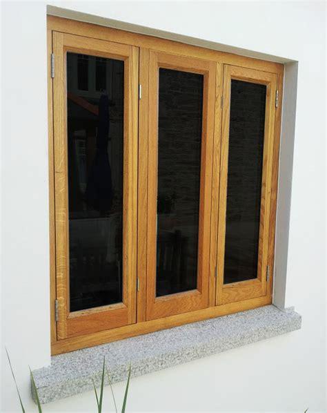 timber casement windows bespoke wooden windows double glazed casement window