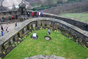 Edinburgh Castle Dog Cemetery N Chadwick Geograph