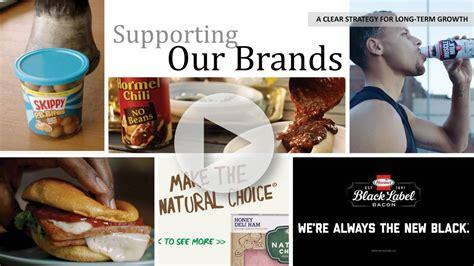 Hormel Foods Corporation (HRL) Presents At Consumer ...