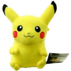 pokemon plush toys pikachu 8 inch plush figure