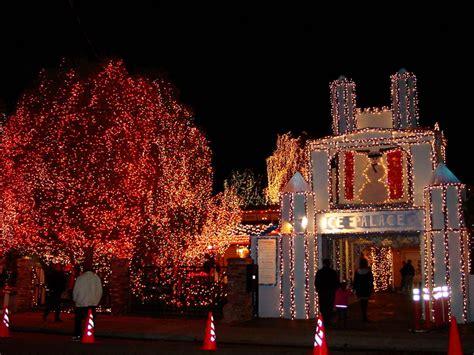 christmas lights  casa del pomba hgtv