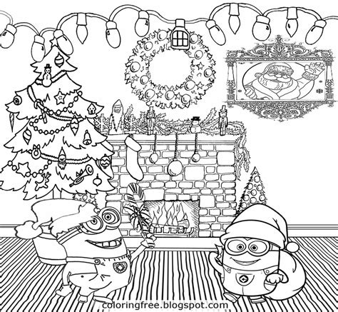100 christmas tree coloring page print snowman and