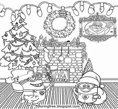 Coloring Pages Rover Land Christmas Printable Ornaments