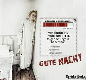 Gute Nacht Sprüche Lustig : lustige gute nacht spr che und bilder m digkeit spr che suche ~ Frokenaadalensverden.com Haus und Dekorationen