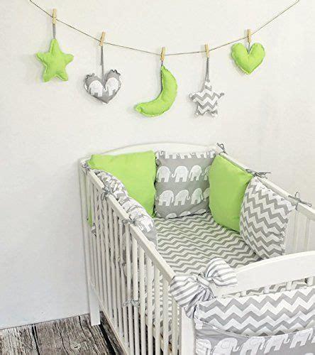 Baby Bettwäsche Design22 Nestchen Bettset 100x135 Für