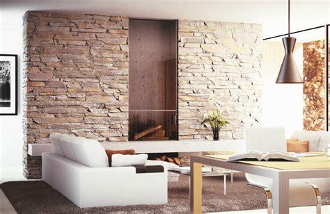 pose de briquette de parement interieur poser des pierres de parement