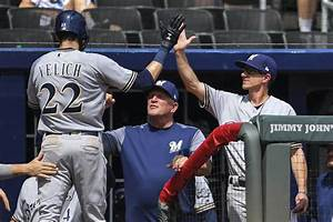 Mlb Opening Day Milwaukee Brewers 2020 Season Preview