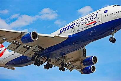 747 Airways Boeing British Civd 400 Paint