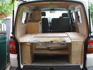 Wohnmobil Innenausbau Holz : bildergebnis f r vw t4 innenausbau anleitung campingbus ~ Jslefanu.com Haus und Dekorationen