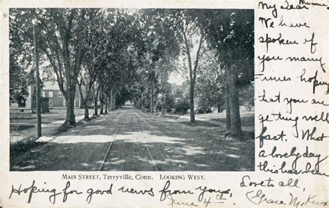 terryville ct postcardsnet