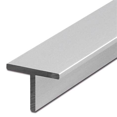 t profiles aluminium