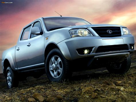 Tata Xenon Wallpapers by Images Of Tata Xenon Xt 2007 1280x960