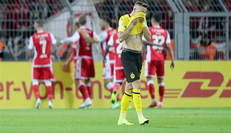 Maybe you would like to learn more about one of these? BVB (Borussia Dortmund) gegen Union Berlin im DFB-Pokal ...