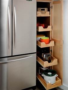 pantry options and ideas for efficient kitchen storage pictures 2099
