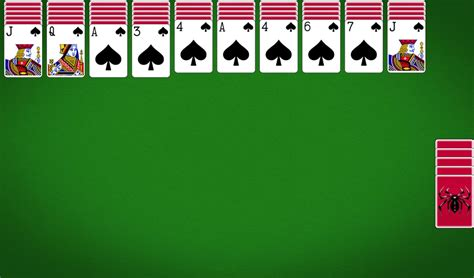 Two Suit Spider Solitaire Strategy by Spider Solitaire