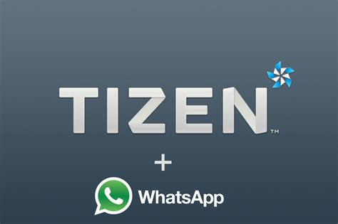 how to install whatsapp on a tizen os smartphone whatsapp