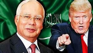 Arab Saudi jemput Najib sertai sidang bersama Donald Trump ...