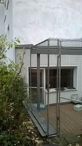 terrassen katzensicher der katzennetz profi With feuerstelle garten mit teleskopstange für katzennetz balkon