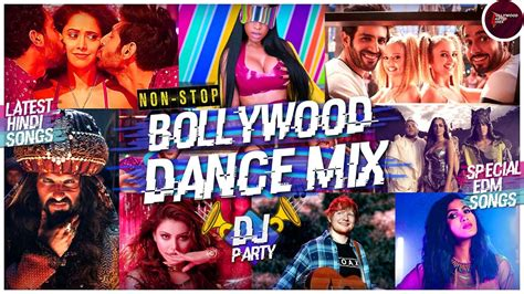 Hindi Remix Mashup Songs 2018 March ☼ Nonstop Dj Party Mix