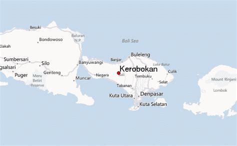 kerobokan indonesia bali weather forecast