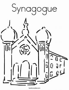 Judaism Synagogue Clip Art – Cliparts