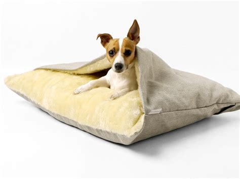 dog snuggle bed  charley chau charley chau luxury