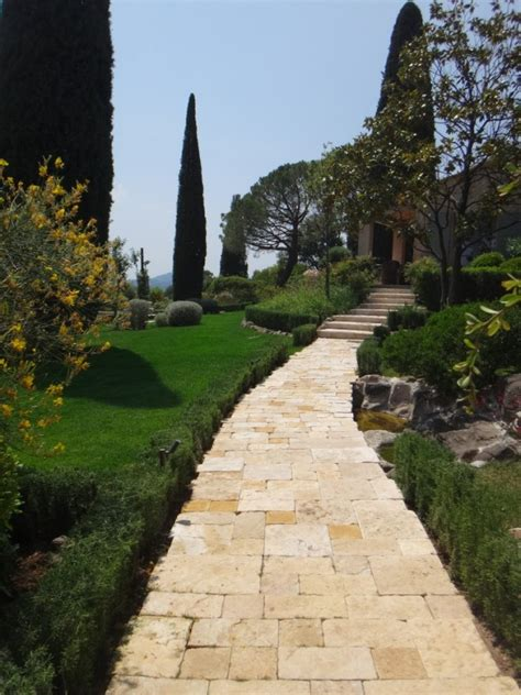 Landscape Backyard Design Ideas by 15 Ideas For Your Garden From The Mediterranean Landscape