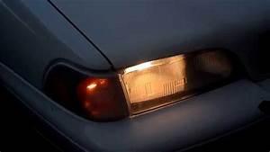 Apa Sebenarnya Penyebab Lampu Mobil Tidak Terang