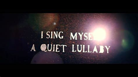 Christina Perri  The Lonely [official Lyric Video] Youtube