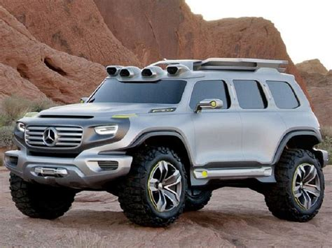 G63 2017 Facelift by 2017 Mercedes G Class Redesign Changes Facelift