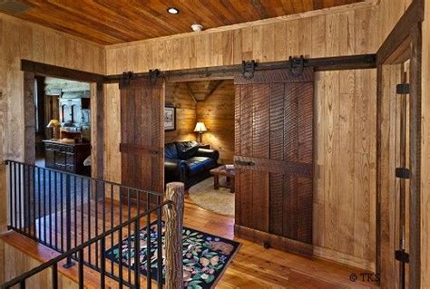 Residential Interior Barn Doors