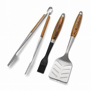 New Rockler Grill Tools Hardware Kit Inspires Creative BBQ