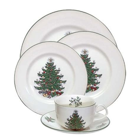 cuthbertson original christmas tree traditional pattern