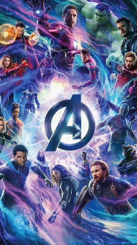 avengers endgame ringtones  wallpapers   zedge