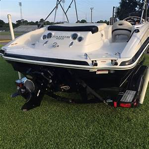 Tracker Marine Tahoe 195 2010 For Sale For  18 995