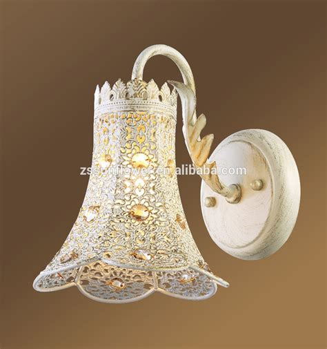 cast iron wall l fancy light for mosque decoration