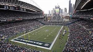 Giants Field Seating Chart Centurylink Field Seating Chart Pictures Directions And