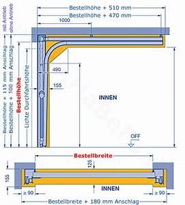 Hörmann Sektionaltor Einbauanleitung : sektionaltor renomatic light h rmann garagentor ~ Orissabook.com Haus und Dekorationen