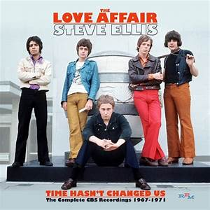 Reissue CDs Weekly: The Love Affair | The Arts Desk