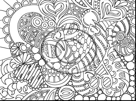 Coloring Pages Trippy - Erieairfair