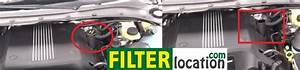 How To Change The Engine Oil Filter On A 2002