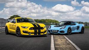 Hennessey Mustang GT350R – long-term review - Report No:2 | Top Gear